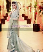 Bridal Walima Dresses 2014 In Pakistan 003