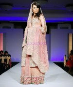 Bridal Walima Dresses 2014 In Pakistan 008