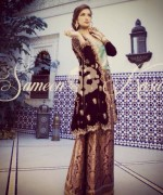 Bridal and Formal Dresses 2013-2014 by Sameen Kasuri 004