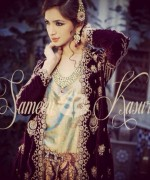 Bridal and Formal Dresses 2013-2014 by Sameen Kasuri 008