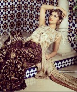 Bridal and Formal Dresses 2013-2014 by Sameen Kasuri 011