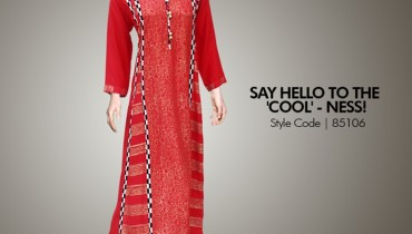 Casual Wear Dresses 2014 by Meeshan