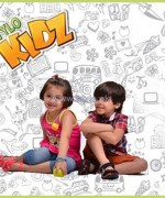 Cute Kids Footwear Collection 2014 By Stylo 3