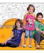 Cute Kids Footwear Designs 2014 By Stylo 6