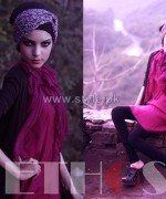 Ethos Winter Collection 2013-2014 by Nadia Batool 1