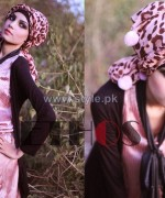 Ethos Winter Collection 2013-2014 by Nadia Batool 2