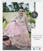 Farah Talib Aziz Formal and Bridal Wear 2014 Collection 1
