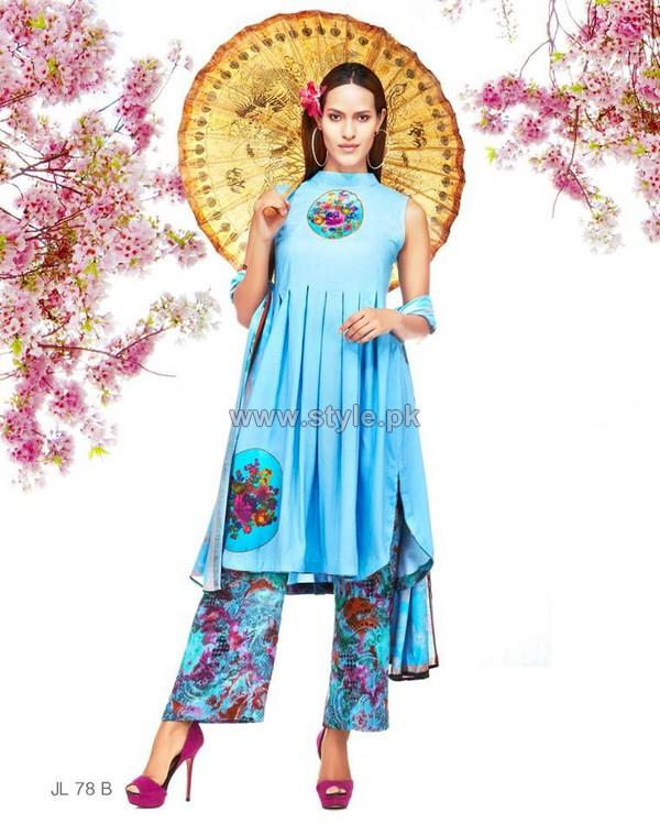 Five Star Japanese Linen Dresses 2013-2014 For Winter 6