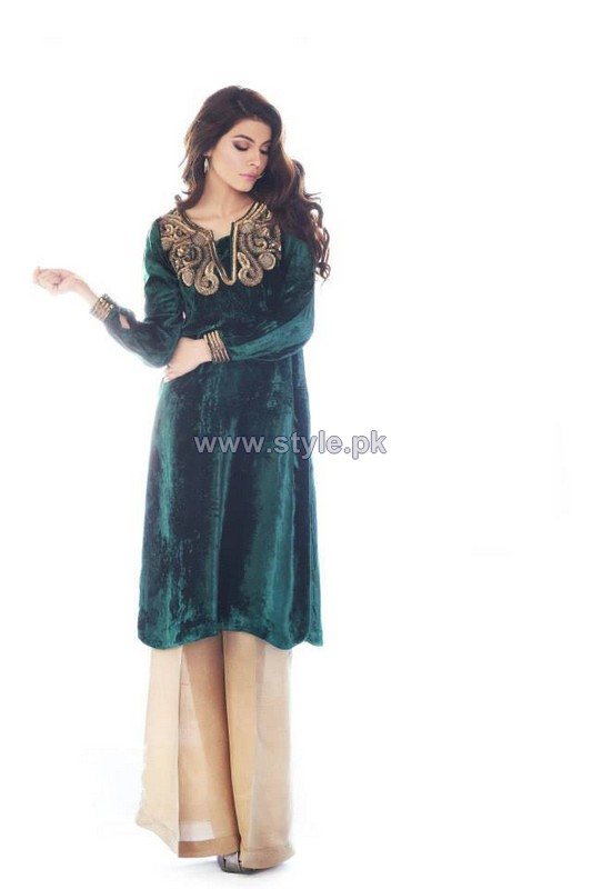 Generation Winter Dresses 2014 For Women 5