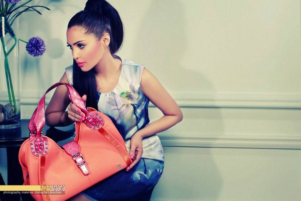 HUB Handbags 2013-2014  For Women 003