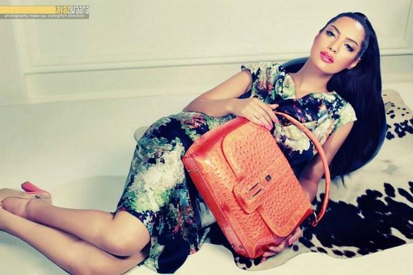 HUB Handbags 2013-2014  For Women 005