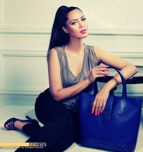 f063aaca3ae7 HUB Handbags 2013-2014 For Women