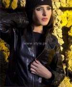 Hang Ten Leather Jacket Designs 2013-2014 For Men and Women 6