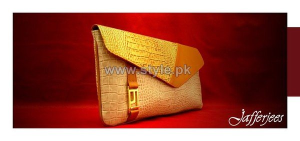 Jafferjees Handbag Designs 2014 For Girls 5
