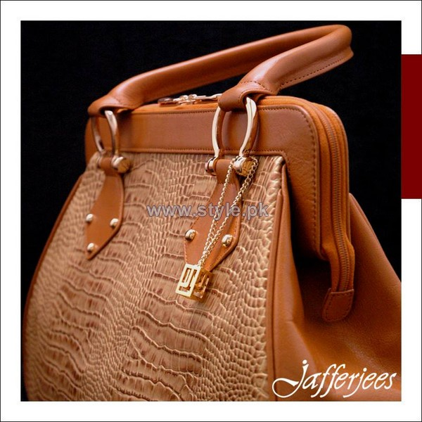 Jafferjees Handbag Designs 2014 For Women 11
