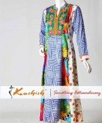 Kashish Winter Dresses 2014 for Women 005