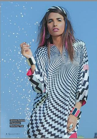 Kayseria Pret for Winter 2014