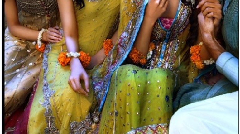 Lajwanti Bridal Wear 2014 for Women