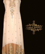 Lubna Naveed winter dresses 2014 for women 003