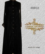 Lubna Naveed winter dresses 2014 for women 005