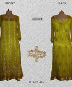 Lubna Naveed winter dresses 2014 for women 006