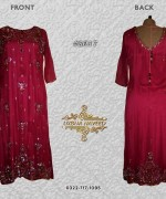 Lubna Naveed winter dresses 2014 for women 008