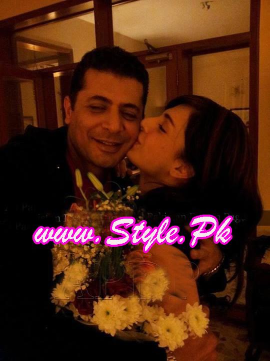 Mahnoor baloch 43rd birthday pics 01