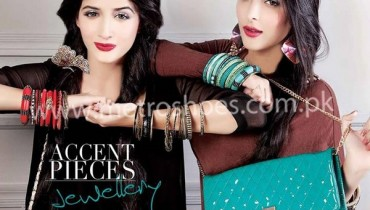 Metro New Winter 2014 Range with Mawra and Urwa