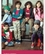 Mischiefs by CrossRoads Winter Collection 2014 For Kids 1