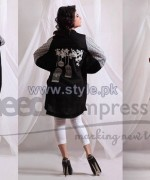 Needle Impressions Casual Dresses 2014 For Winter 1