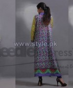 Needle Impressions Casual Dresses 2014 For Winter 2