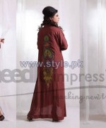 Needle Impressions Casual Dresses 2014 For Winter 5