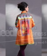 Needle Impressions Casual Dresses 2014 For Winter 7