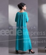 Needle Impressions Casual Dresses 2014 For Women 13