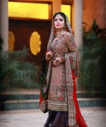 Pakistani Bridal Dresses 2014 For Girls 001 150x180 pakistani dresses new fashion fashion trends