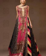 Pakistani Bridal Dresses 2014 For Girls 0012 150x180 pakistani dresses new fashion fashion trends