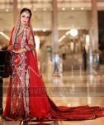 Pakistani Bridal Dresses 2014 For Girls 002 150x180 pakistani dresses new fashion fashion trends