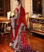 Pakistani Bridal Dresses 2014 For Girls 003 150x180 pakistani dresses new fashion fashion trends