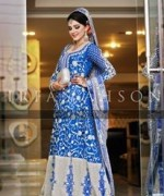 Pakistani Bridal Dresses 2014 For Girls 004 150x180 pakistani dresses new fashion fashion trends