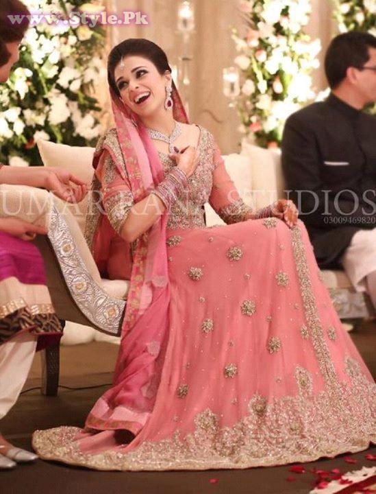 Pakistani Traditional Wedding Dresses 48 Unique Pakistani Wedding Dresses for