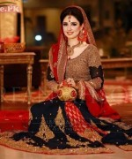 Pakistani Wedding Dresses 2014 for Women002 150x180 style exclusives pakistani dresses new fashion fashion trends bridal dresses