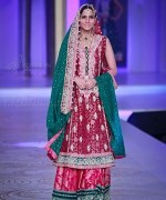 Pakistani Wedding Dresses 2014 for Women007