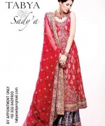 Pakistani Wedding Dresses 2014 for Women009