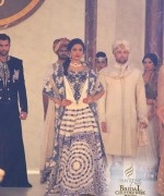 Pantene Bridal Couture Week  2013, Lahore -Day 1 001