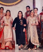 Pantene Bridal Couture Week  2013, Lahore -Day 1 003