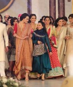 Pantene Bridal Couture Week  2013, Lahore -Day 1 004