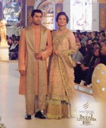 Pantene Bridal Couture Week  2013, Lahore -Day 1 007