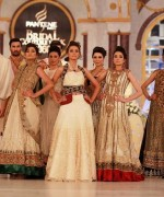 Pantene Bridal Couture Week  2013, Lahore -Day 1 008