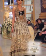 Pantene Bridal Couture Week  2013, Lahore -Day 1 010
