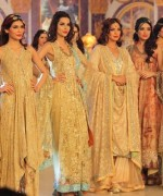 Pantene Bridal Couture Week  2013, Lahore -Day 1 013